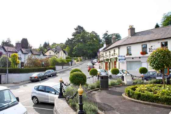 enniskerry-road