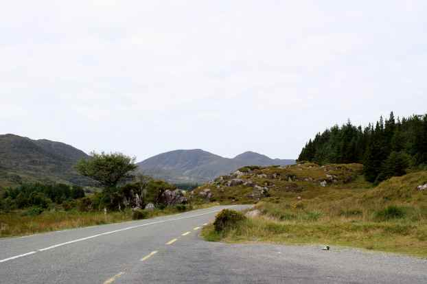 kerry-road